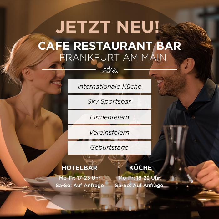 nobelrestaurant frankfurt am main
